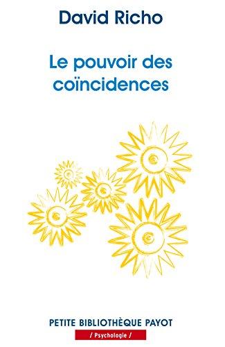 Le pouvoir des coïncidences