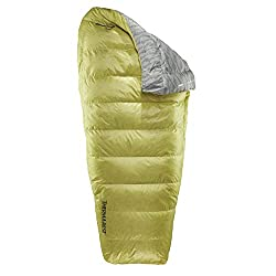 Therm-a-Rest Corus Down Backpacking and Camping Quilt