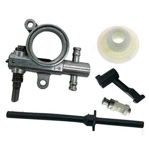 Primer pour Motorsense Stihl FS 44 Pompe à Essence la Pompe à Carburant