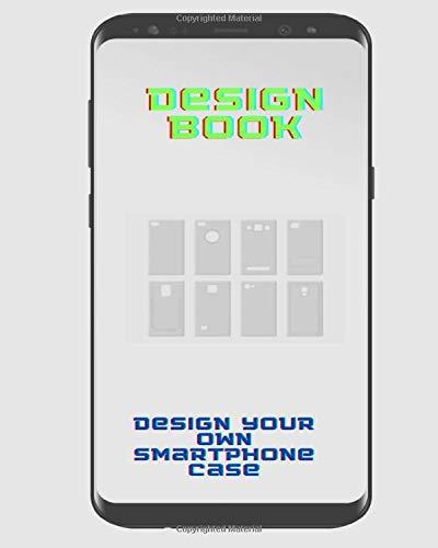 Independently published Design Book. Design your Bild