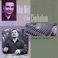 Art of the Cimbalom