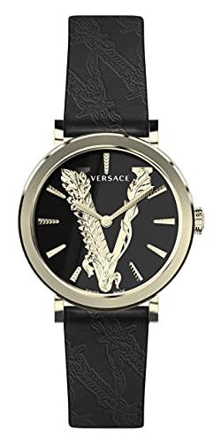 Versace Virtus Barocca VERI002 20 - Reloj para mujer