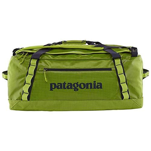Patagonia Black Hole Duffel Bag 55L Peppergrass Green 49347 DPM FA19