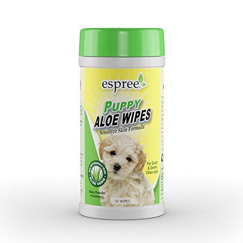 Espree Puppy 80 Bac à lingettes