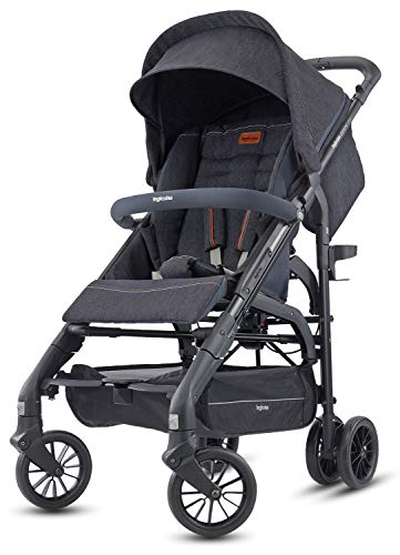 Inglesina Zippy Light Kinderwagen, 6.9 kg Village Denim