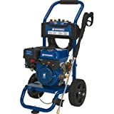 Powerhorse Gas Cold Water Pressure Washer - 3100 PSI, 2.5 GPM, EPA and...