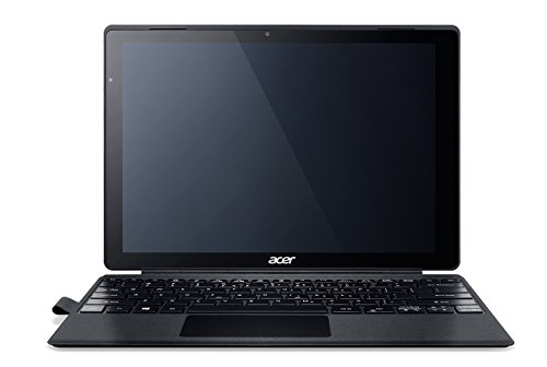 Acer Switch Alpha 12 SA5-271 2.3GHz i5-6200U 12