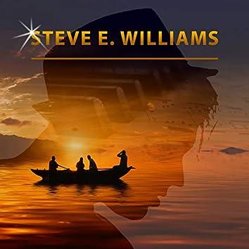 Steve E. Williams