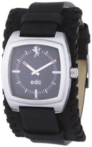 EDC Damen-Armbanduhr Chic Rocker - Midnight Black A.EE100242002