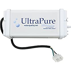in budget affordable UltraPure 1006520 UPS350 115 V Spa UV Ozone Generator with 4-pin AMP Cable