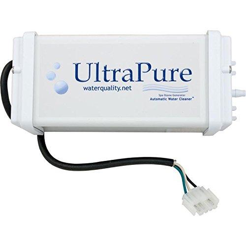 UltraPure 1006520 UPS350 115V Spa UV Ozone Generator With 4-Pin AMP Cord