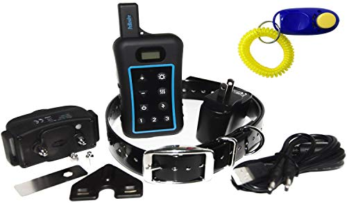 Pet Resolve Dog Training Collar