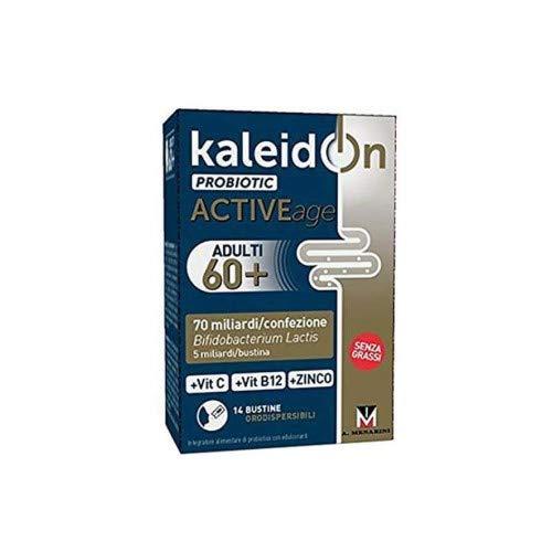 Menarini Kaleidon Active Age 60+ 14Sbrs. 300 g