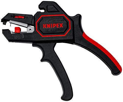 Knipex -   12 62 180