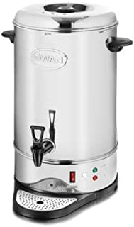 Swan SWU10L 10L 1600W Bianco bollitore elettrico