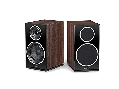 Wharfedale - Diamond 225 (Walnut)