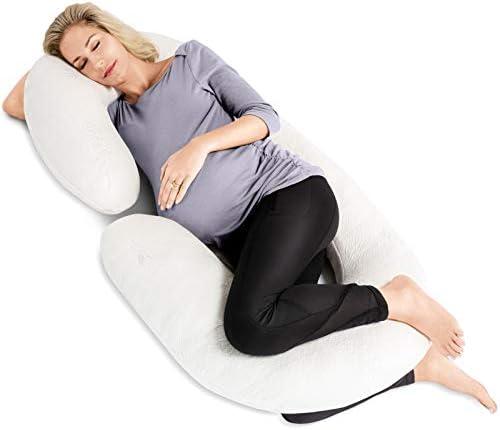 Top 10 Best prenatal massage pillow Reviews