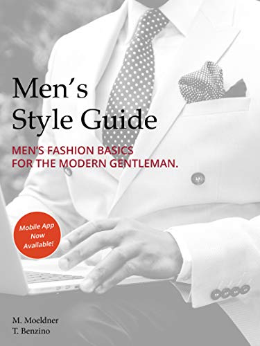 Style guide men How To