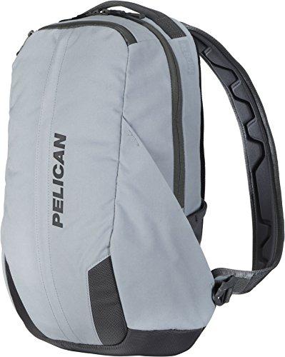 Pelican Weatherproof Backpack Mobile Protect Backpack [MPB20] - 20 Liter (Grey)