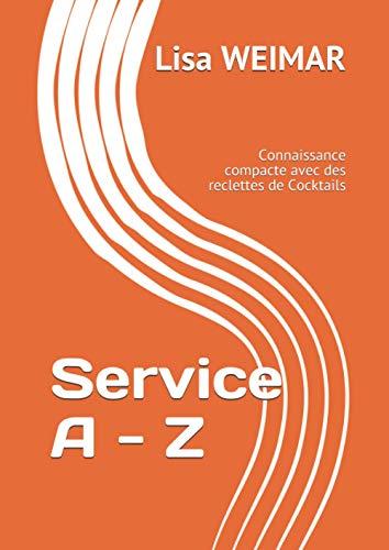 Service A - Z: Connaissance compacte avec des reclettes de...