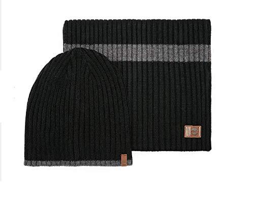 VF Timberland - Set de bufanda, gorro y guantes - para hombre...
