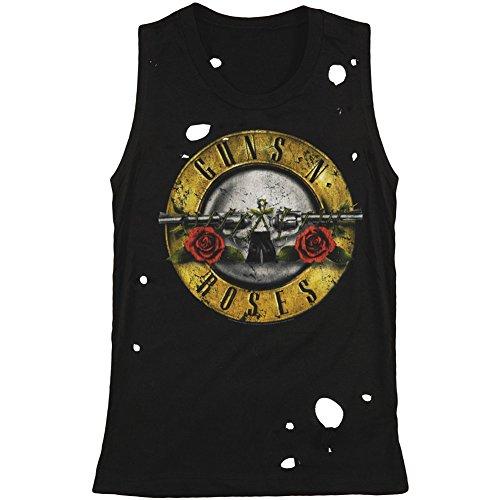 Guns and Roses Tank