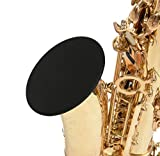 Instrument Bell Cover, 5-6 inches,For Alto Saxophone,Trumpet.