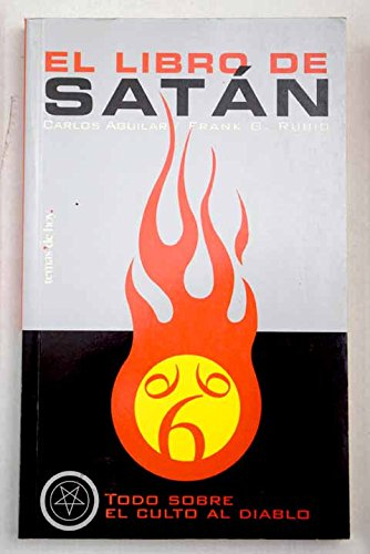 El libro de satan