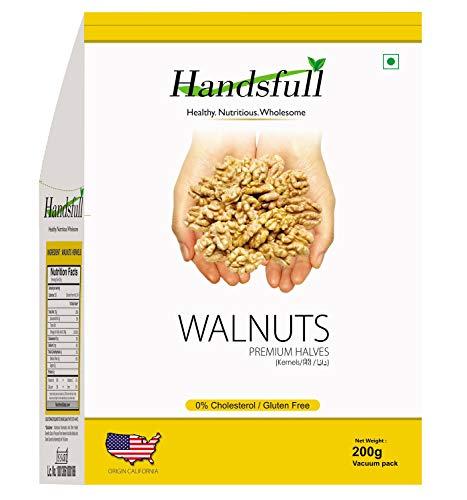 HandsFull Walnuts Almonds Cashew Pitsa Blueberries Apricots 1