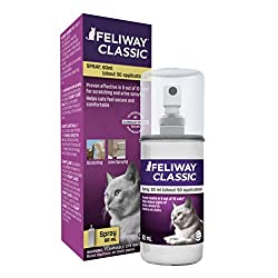 6 Best no Scratch Spray for Cats 1