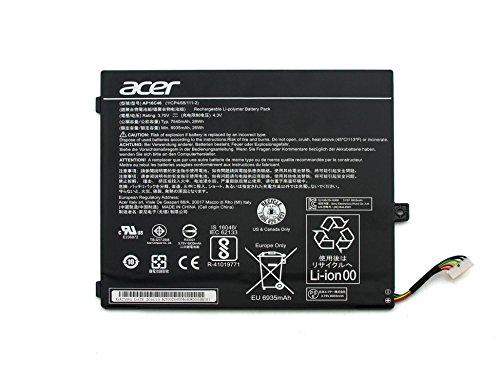 Acer Switch 10 V (SW5-017) Original Akku 28Wh