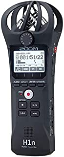 Mini Monochrome LCD Handheld Recorder, Support TF Card & Unrestricted Recording & Transcription & Speed Control Durable