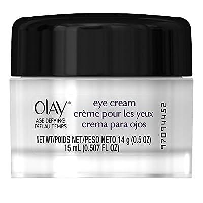Olay Age Defying Anti-Wrinkle Eye Cream .5 oz (14 g) from Olay