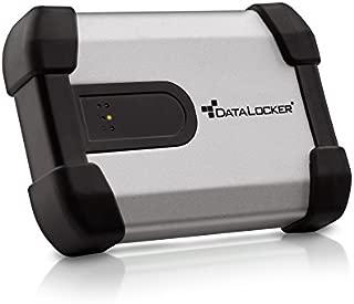 DataLocker IronKey Enterprise H350 2TB USB 3.0 Encrypted External Hard Drive
