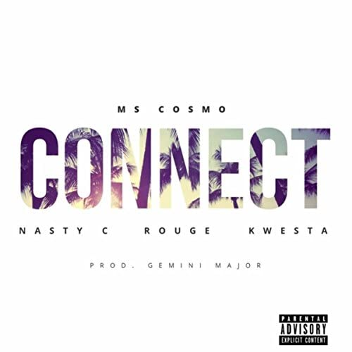 Ms. Cosmo feat. Nasty C, Rouge & Kwesta