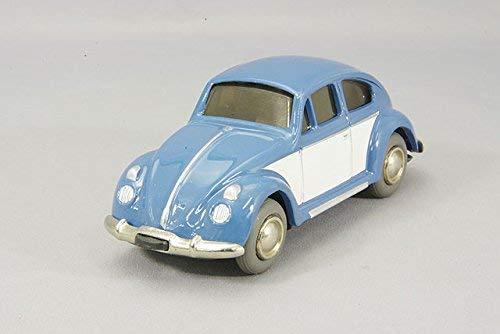 Schuco 450148200 - Micro Racer 1046 VW Käfer, Fahrzeug