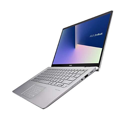ASUS ZenBook Flip 14 grau 14