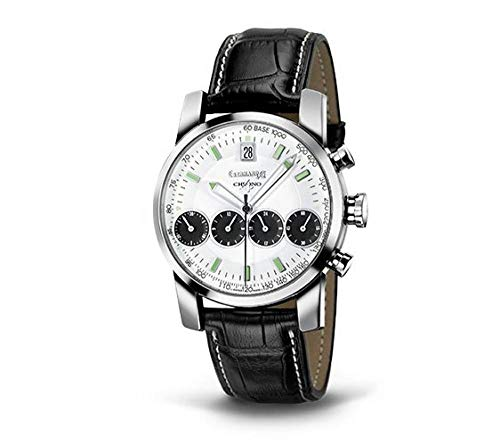 Orologio - - Eberhard - 31041CP