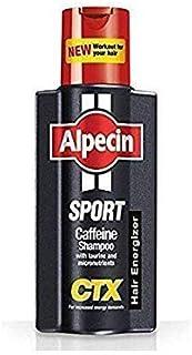 Alpecin 250 ml Sport Shampoo