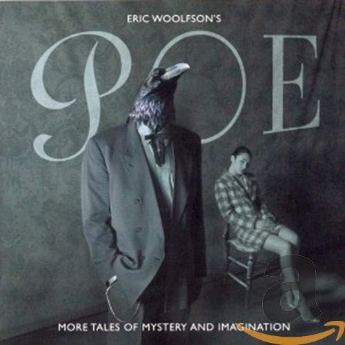 Poe: More Tales Of Mystery And Imagination