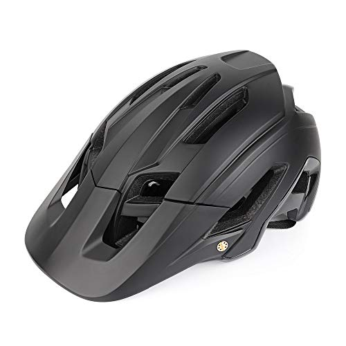 Nocihcass Adult Bike Helmet Bicycle Cycling Helmets for Adult Women and Men MTB/Mountain Bike Helmet Adjustable Size Lightweight 21.26-24Inches/(54-61cm)