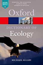 A Dictionary of Ecology (Oxford Quick Reference)