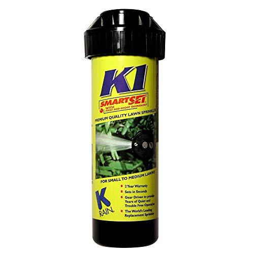 K Rain K-1 Gear Drive Sprinkler 31031