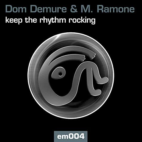 Dom Demure & M. Ramone
