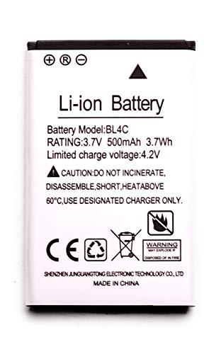 TTfone BL4C Original Battery for Mobile Phones - (for...