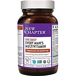 The 15 Best Multivitamins for Men