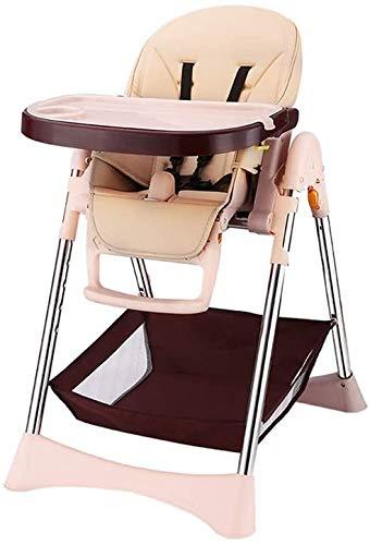 Chaise Haute Bebe Chaise chaise de restaurant pour les enfants chaise pliante pour plusieurs combinés en plein air pour la maison et le président