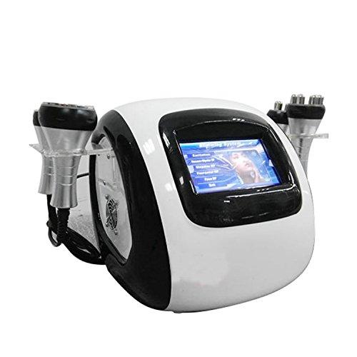 Denshine Cavitation Vacuum Bipolar RF Laser Slimming Machine Slimming Fat Wrinkle Máquina de adelgazamiento bipolar del laser del RF del vacío de la cavitación que adelgaza la arruga gorda