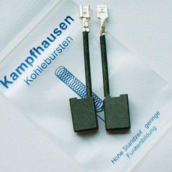 Kohlebürsten für Einhell PS-BH 1000 , Einhell Bohrhammer M-BH 1000