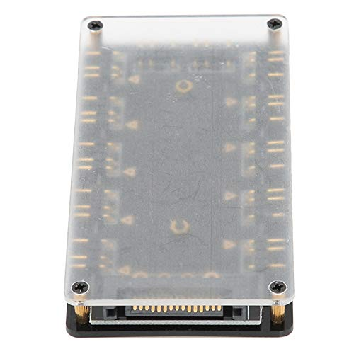 Wosune Concentrador de Ventilador RGB de 5 V, concentrador de Ventilador, para Placa Base Home